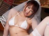 素人娘の裸体